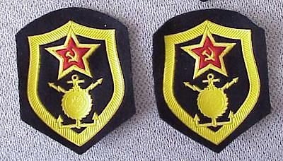 1960y RED ARMY SOLDIER PATCH BADGE RUSSIAN SOVIET MILITARY MEDAL ORDER PIN AWARD