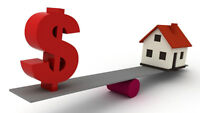 Want to Trade Your House for Cash??
