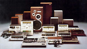 Recycle Your Unwanted Audio Gear, Amps, Receivers & LPs For Cash