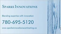 Sparks Innovations Contracting
