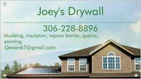 Joey's Drywall