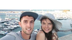 Couple looking for apartment! Melbourne CBD Melbourne City Preview