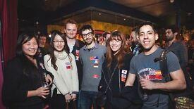 Mund Lingo: FREE Language Exchanges in Camden