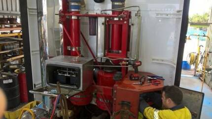 Gen 20 Hydrogen fuel system Save Fuel - Cars, Genset, Trucks