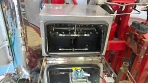 Fuel saving Hydrogen fuel system Gen 20 -Trucking, 4WD, Genset