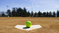 Looking to join softball league/team