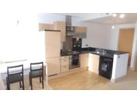 1 Bedroom Top Floor Furnished Flat in Mill House, Textile Street Dewsbury