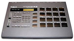Roland Drum Machine R-5 Human Rhythm Composer in Perfect Working West Island Greater Montréal image 2
