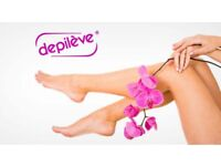 Waxing treatments in North London