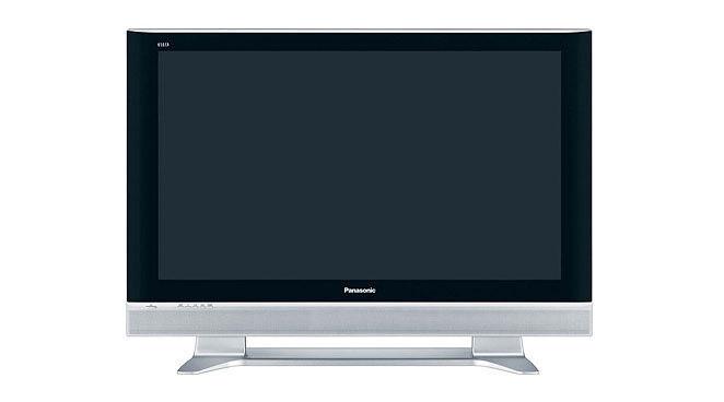Panasonic Th 37pe50 B Viera Flat Screen Tv 37 Quot In