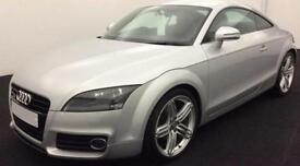 Audi TT Coupe FROM £84 PER WEEK!