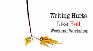 Weekend Creative Writing Workshop