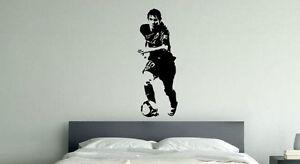 Lionel-Messi-Giocatore-Di-Calcio-Barcelona-Per-Bambini-Camera-Da-Letto