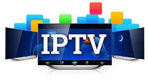 IPTV BOX and SERVICES