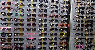 Sunglasses Wholesale Lot of 10 to 125 Pairs Assorted Styles Men women Resell (Sunglasses Wholesale)