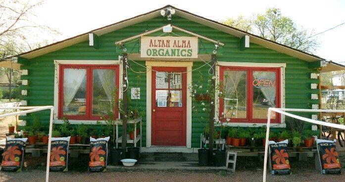Boulder Altan Alma Organic Farm