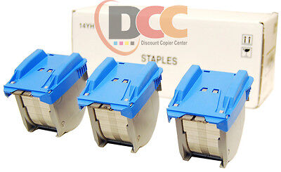 Genuine Konica Minolta Bizhub Pro C6500 C5500 Saddle Stitch Staples Sd-506 14yh