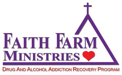 Faith Farm Ministries - Online