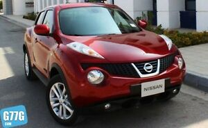 2016 Nissan Juke SV + AWD + MAG + SEIGES CHAUFFANT