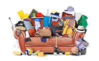 Garbage removal service 7 days a week Short notice and evenings