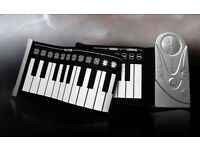 Piano Roll Portable Electronic Piano 61 keys - new