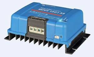 Victron BlueSolar Charge Controller MPPT 150/35 (battery charger) Brisbane City Brisbane North West Preview