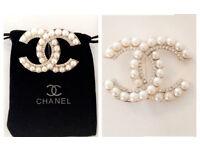Chanel Brooch Jewellery