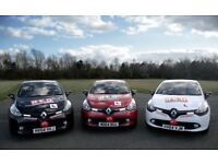 Automatic driving lessons Red driving school instructor