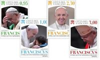 Ватикан Vaticano 2016- Papa Francesco Mmxvi - Ivbilaevm Misericordia -  - ebay.it