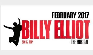Billy Elliot Musical