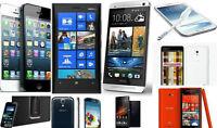 WE BUY SMARTPHONE (SAMSUNG, IPHONE, BLACKBERRY PASSPORT, ETC.)