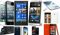 I BUY SMARTPHONE (IPHONE, BLACKBERRY PASSPORT, SAMSUNG, ETC.)