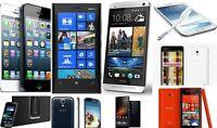 I BUY SMARTPHONE (IPHONE, BLACKBERRY PASSPORT, SAMSUNG, ETC.)