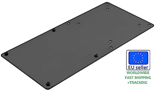 как выглядит Персональный компьютер или моноблок intel NUC-Monitor Vesa mount extension bracket adapter 75x75mm 100x100mm +Screws фото
