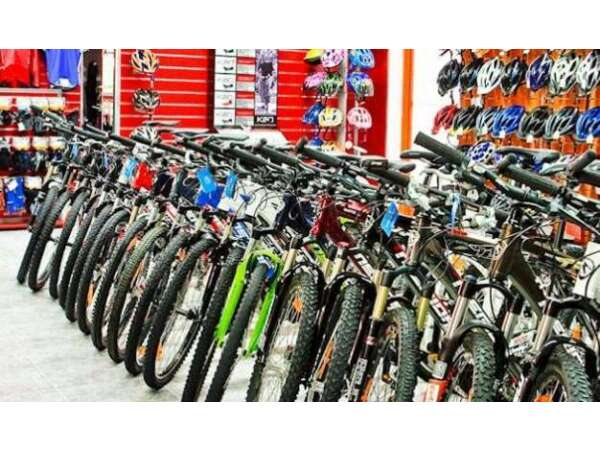 used bicycle sale, 100 used cycles to clear Selly Park Picture 1
