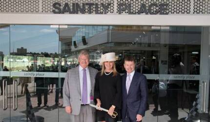 Mebourne Cup/Oaks day tickets