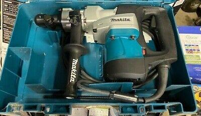 Makita 1-916-inch 11.0 Amp 8.4-ft. Anti-vibration Corded Rotary Hammer Spline