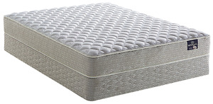 Double Serta Deforest Mattress LAST ONE ONLY $279 TAX IN!