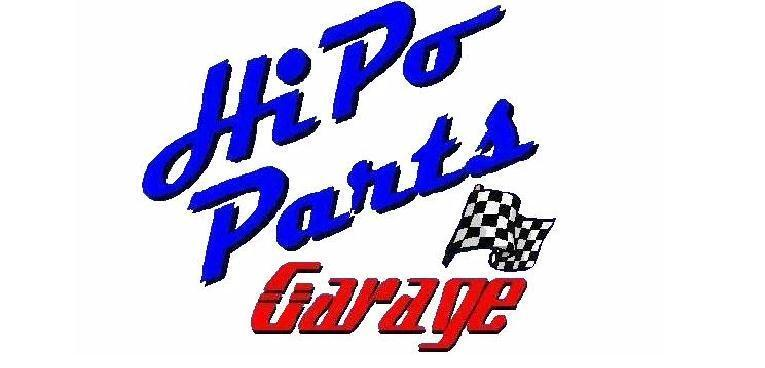 Items In HiPo Parts Garage Store On EBay