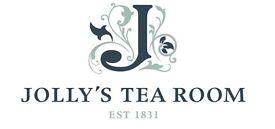 Team Leader Jolly's of Bath