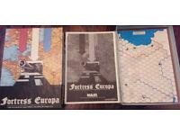 Fortress Europa, Avalon Hill version