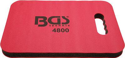 Knie-Schutzmatte öl-, säure- und kraftstoffbeständig aus EVA BGS technic 4800