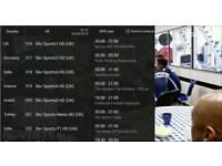IPTV HD Amazon Firestick TV