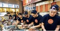 Blaze Pizza Manning Town Centre Assistant Manager position