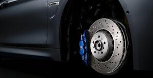 Starting $50 brake jobs