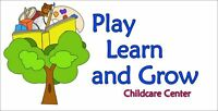 IN HOME LAKESHORE DAYCARE- OPENINGS AVAILABLE
