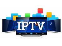IPTV for life