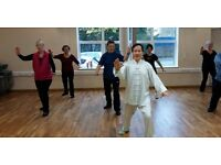 Tai chi in Guildford