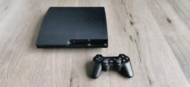 Sony Playstation 3 Bundle - PS3