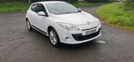24/7 Trade Sales Ni Trade Prices For The Public 2011 Renault Megane 1.